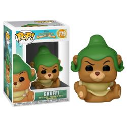Figura POP Disney Adventures of Gummi Bears Gruffi - Imagen 1