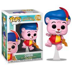 Figura POP Disney Adventures of Gummi Bears Cubbi - Imagen 1