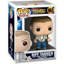 Figura POP Back To The Future Biff Tannen - Imagen 1