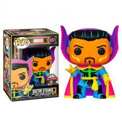 Figura POP Marvel Black Light Dr. Strange - Imagen 1