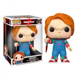 Figura POP Chucky 25cm - Imagen 1