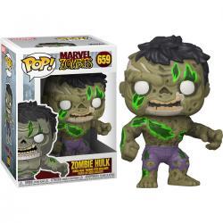 Figura POP Marvel Zombies Hulk - Imagen 1