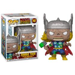 Figura POP Marvel Zombies Thor - Imagen 1