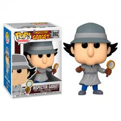 Figura POP Inspector Gadget - Imagen 1
