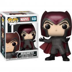 Figura POP Marvel X-Men 20th Magneto - Imagen 1