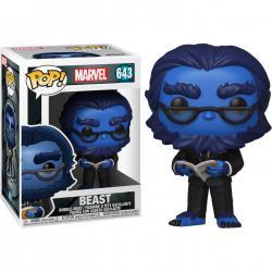 Figura POP Marvel X-Men 20th Beast - Imagen 1