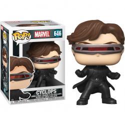 Figura POP Marvel X-Men 20th Cyclops - Imagen 1