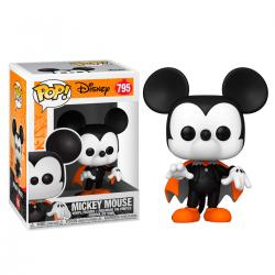 Figura POP Disney Halloween Spooky Mickey - Imagen 1