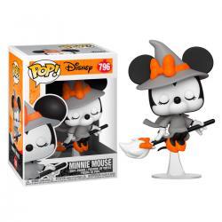 Figura POP Disney Halloween Witchy Minnie - Imagen 1
