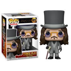 Figura POP Bram Stokers Dracula Young Dracula - Imagen 1