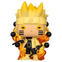 Figura POP Naruto Naruto Six Path Sage - Imagen 1
