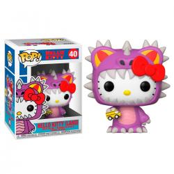 Figura POP Sanrio Hello Kitty Kaiju Land Kaiju - Imagen 1
