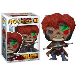 Figura POP Marvel Zombies Gambit - Imagen 1