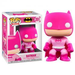 Figura POP Breast Cancer Awareness Batman - Imagen 1