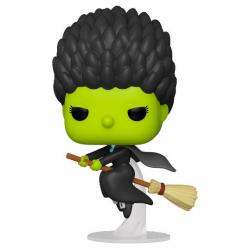 Figura POP The Simpsons Witch Marge - Imagen 1