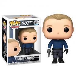 Figura POP James Bond - James Bond No Time to Die - Imagen 1