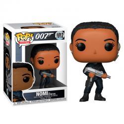 Figura POP James Bond Nomi No Time to Die - Imagen 1