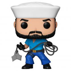 Figura POP GI Joe Shipwreck - Imagen 1