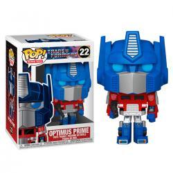 Figura POP Transformers Optimus Prime - Imagen 1