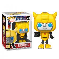 Figura POP Transformers Bumblebee - Imagen 1