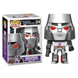 Figura POP Transformers Megatron - Imagen 1