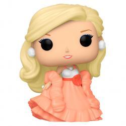 Figura POP Barbie Peaches N Cream Barbie - Imagen 1