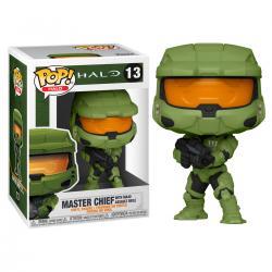 Figura POP Halo Infinite Master Chief - Imagen 1
