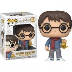 Figura POP Harry Potter Holiday Harry Potter - Imagen 1