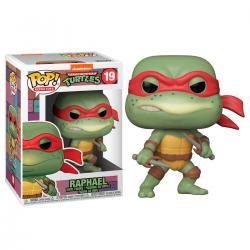 Figura POP Las Tortugas Ninja Raphael - Imagen 1