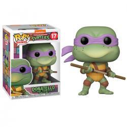 Figura POP Las Tortugas Ninja Donatello - Imagen 1