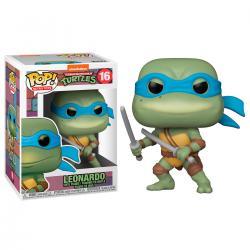 Figura POP Las Tortugas Ninja Leonardo - Imagen 1