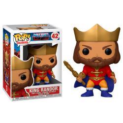 Figura POP Masters of the Universe King Randor - Imagen 1