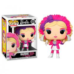 Figura POP Barbie Rock Star Barbie - Imagen 1