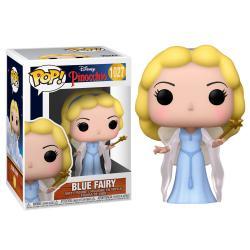 Figura POP Disney Pinocho Blue Fairy - Imagen 1