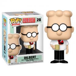 Figura POP Dilbert - Dilbert - Imagen 1
