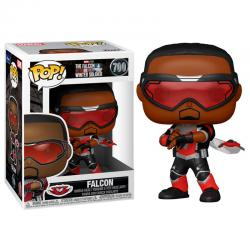 Figura POP Marvel The Falcon and the Winter Soldier Falcon - Imagen 1