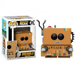 Figura POP South Park Awesom-O - Imagen 1