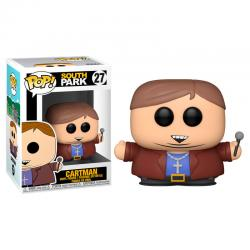 Figura POP South Park Faith +1 Cartman - Imagen 1