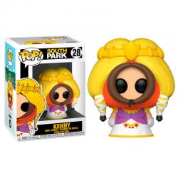 Figura POP South Park Princess Kenny - Imagen 1