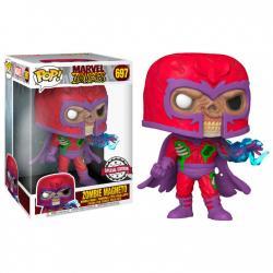 Figura POP Marvel Zombies Magneto 25cm - Imagen 1