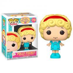 Figura POP Mattel Polly Pocket - Imagen 1