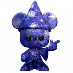 Figura POP Disney Fantasia 80th Mickey Artists Series - Imagen 1