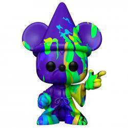 Figura POP Disney Fantasia 80th Mickey Artists Series* - Imagen 1