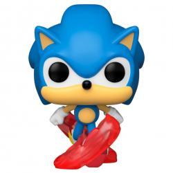 Figura POP Sonic 30th Anniversary Running Sonic - Imagen 1