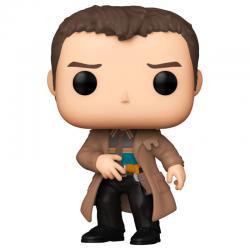 Figura POP Blade Runner Rick Deckard - Imagen 1
