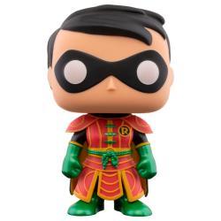 Figura POP DC Comics Imperial Palace Robin - Imagen 1