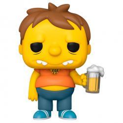 Figura POP Simpsons Barney - Imagen 1