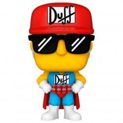 Figura POP Simpsons Duffman - Imagen 1