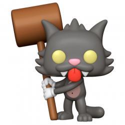 Figura POP Simpsons Scratchy - Imagen 1