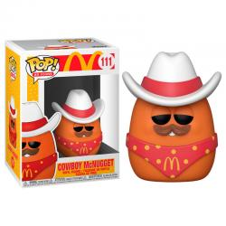 Figura POP McDonalds Cowboy Nugget - Imagen 1